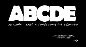 ABCDE 1