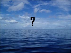 ocean question