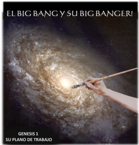 EL BIG BANG TUVO SU BIG BANGER